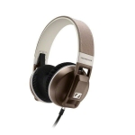 ✔️ SENNHEISER URBANITE XL Sand i (iOS/Apple) - Salon SENNHEISER Warszawa - audioconnect.pl