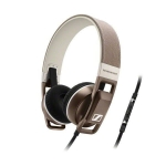 ✔️ SENNHEISER URBANITE Sand i (iOS/Apple) - Salon SENNHEISER Warszawa - audioconnect.pl