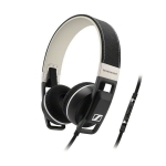 ✔️ SENNHEISER URBANITE Black i (iOS/Apple) - Salon SENNHEISER Warszawa - audioconnect.pl